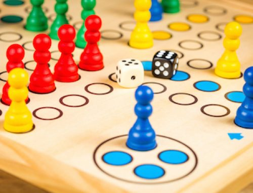 Playing Games to Startup Your New Business Venture